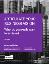 Articulate your Business Coaching Vision