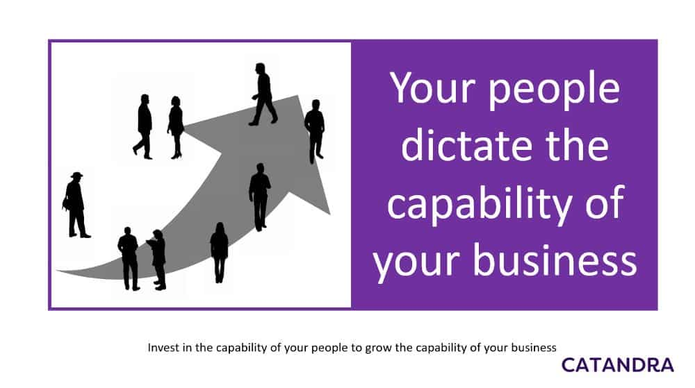 People Capability Image